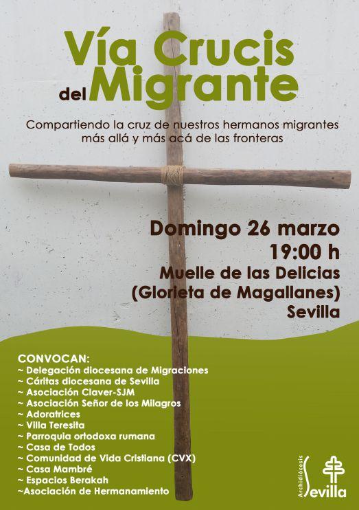Via Crucis del Migrante