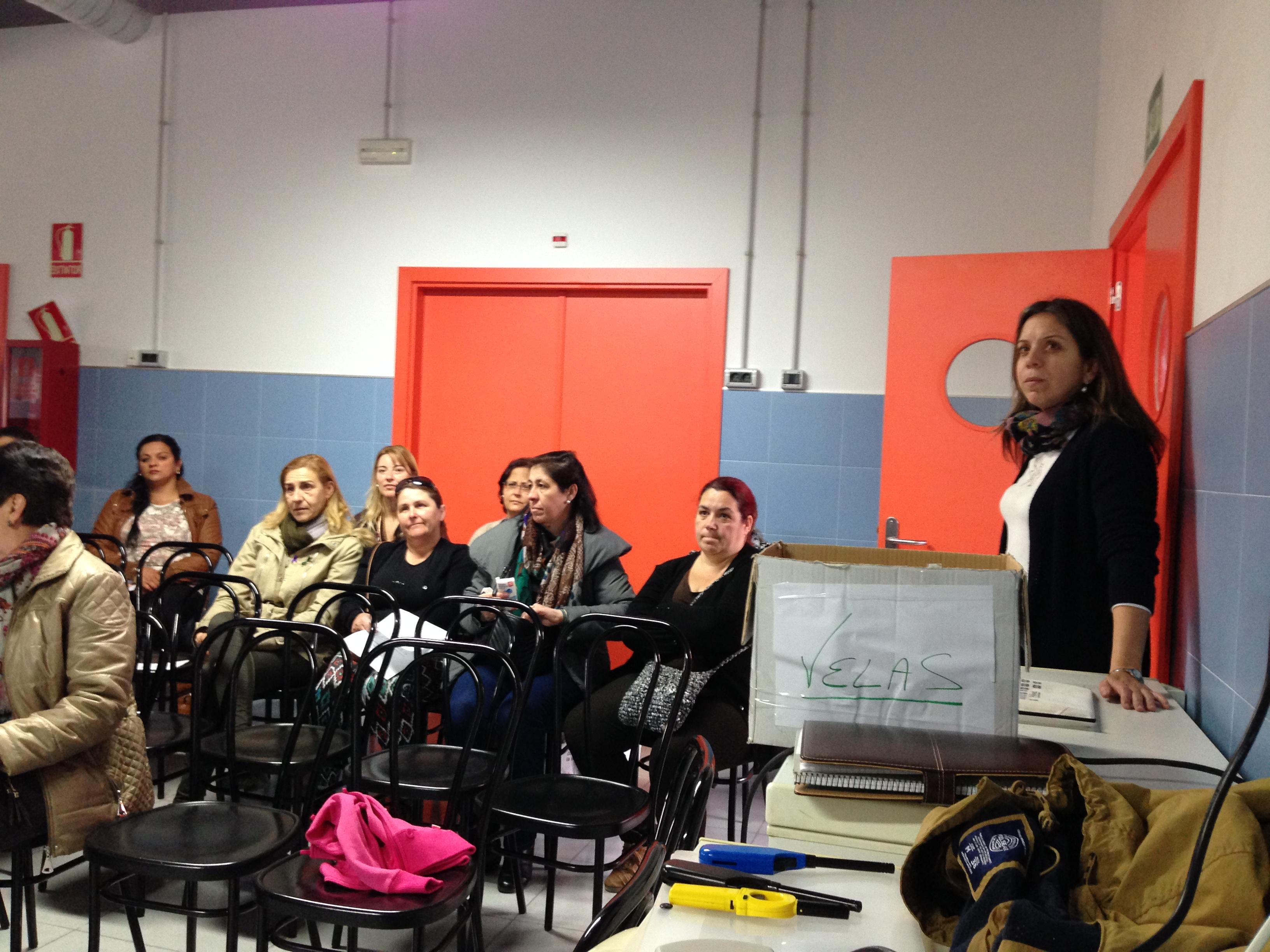 Proyecto Isabel Arias